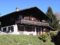 Ferienwohnung 397108 für 5 Personen in Schönried