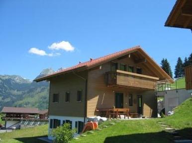 Für 7 Personen: Hübsches Apartment / Ferienwohnung in der Region Berner Oberland