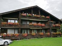 Holiday apartment 397119 for 2 persons in Zweisimmen