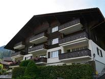 Holiday apartment 397123 for 3 persons in Zweisimmen