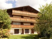 Mieszkanie wakacyjne 397125 dla 6 osób w Zweisimmen