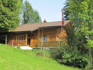 Für 5 Personen: Hübsches Apartment / Ferienwohnung in der Region Berner Oberland
