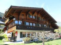 Holiday apartment 397132 for 4 persons in Zweisimmen