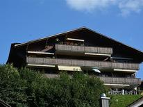 Holiday apartment 397136 for 4 persons in Zweisimmen