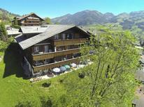Holiday apartment 397142 for 5 persons in Zweisimmen