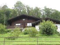 Mieszkanie wakacyjne 397159 dla 4 osoby w Zweisimmen