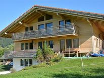 Mieszkanie wakacyjne 397165 dla 4 osoby w Zweisimmen