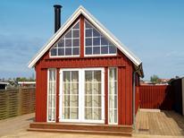 Studio 397610 für 4 Personen in Karrebæksminde