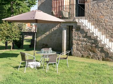 Gemütliches Ferienhaus : Region Portugal für 4 Personen