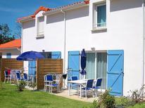 Ferienhaus 398176 für 4 Personen in Saint-Brévin-l'Océan
