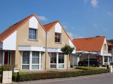 Gemütliches Ferienhaus : Region Nord-Pas-de-Calais für 6 Personen