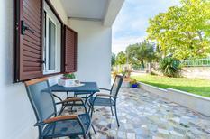 Mieszkanie wakacyjne 398287 dla 3 osoby w Rovinj