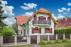 Holiday home 398443 for 5 persons in Balatonmariafürdö