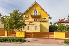 Semesterlägenhet 398445 för 4 personer i Balatonmariafürdö
