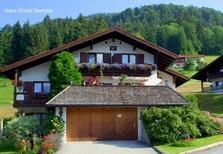 Rekreační byt 398573 pro 4 osoby v Reit im Winkl