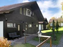 Holiday home 4211 for 9 persons in Siegsdorf-Vorauf