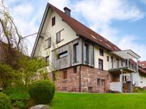 Ferienwohnung 4290 für 5 Personen in Baiersbronn