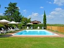 Holiday home 4333 for 4 persons in Ulignano