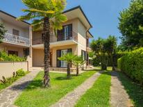 Rekreační dům 4340 pro 8 osob v Marina di Pietrasanta