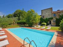Rekreační dům 4406 pro 12 osob v San Casciano in Val di Pesa
