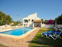 Casa de vacaciones 4414 para 6 personas en Jávea