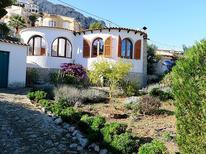 Casa de vacaciones 4417 para 5 personas en Calpe
