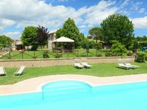 Holiday apartment 4444 for 4 persons in San Casciano dei Bagni
