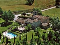 Rekreační byt 4448 pro 5 osob v Rapolano Terme