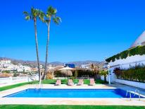 Dom wakacyjny 4500 dla 8 osób w Rincón De La Victoria