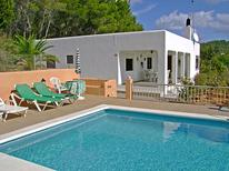 Ferienhaus 4524 für 5 Personen in Sant Carles de Peralta