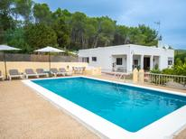 Holiday home 4524 for 5 persons in Sant Carles de Peralta