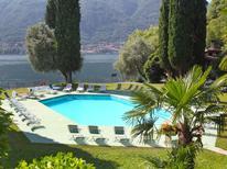Appartement de vacances 4682 pour 4 personnes , Pognana Lario