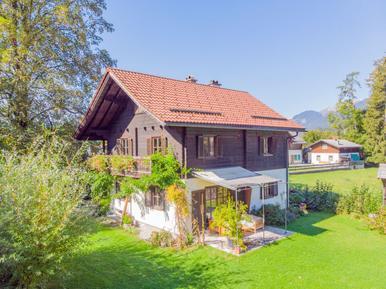 Gemütliches Ferienhaus : Region Wolfgangsee für 6 Personen