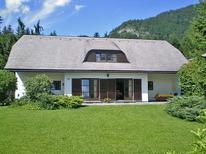 Rekreační byt 4806 pro 4 osoby v Sankt Wolfgang im Salzkammergut
