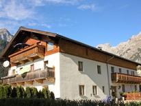 Apartamento 4811 para 4 personas en Werfenweng