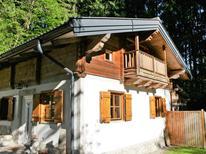 Vakantiehuis 4812 voor 4 personen in Werfenweng