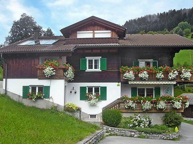 Für 2 Personen: Hübsches Apartment / Ferienwohnung in der Region Schruns