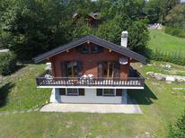 Vakantiehuis 4955 voor 6 personen in Ovronnaz