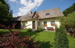 Ferienhaus 40696 für 7 Personen in Výprachtice