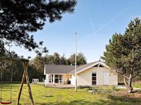 Villa 400588 per 10 persone in Lodbjerg Hede