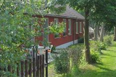 Holiday home 400771 for 4 adults + 1 child in Kranichfeld