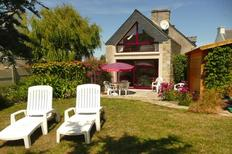 Holiday home 400975 for 4 adults + 2 children in Plouguerneau-Penn ar Stréjou