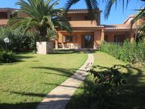 Holiday home 401962 for 6 persons in Costa Rei
