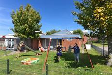 Ferienhaus 402034 für 2 Erwachsene + 2 Kinder in Bensersiel