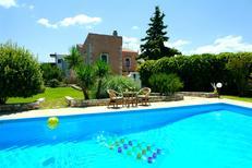 Vakantiehuis 402078 voor 4 volwassenen + 1 kind in Prinos