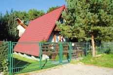 Holiday home 402260 for 4 persons in Lukecin