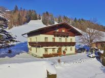 Mieszkanie wakacyjne 402439 dla 13 osób w Taxenbach
