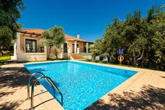 Holiday home 402475 for 6 persons in Galatas-Chania