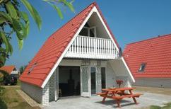 Casa de vacaciones 402512 para 4 personas en Den Oever