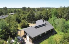 Rekreační dům 402528 pro 8 osob v Sønderby